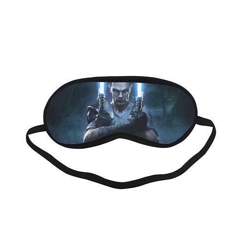 JTEM467 Star Wars Jedi Eye Printed Sleeping Mask