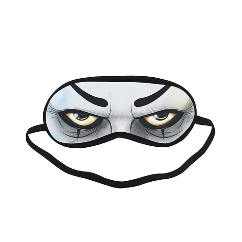SPM415 Pennywise Eye Printed Sleeping Mask