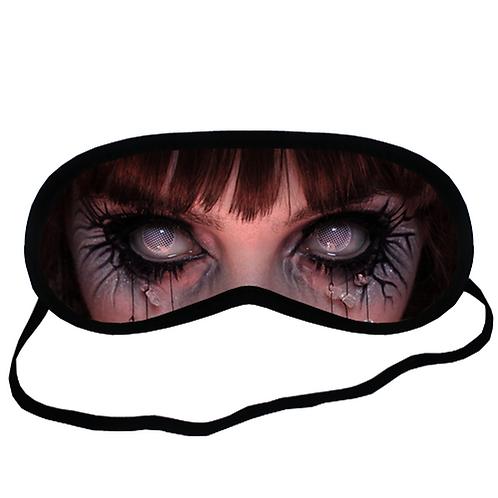EYMt1665 Gothic makeup Eye Printed Sleeping Mask