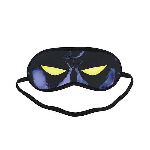SPM413 Batman Eye Printed Sleeping Mask