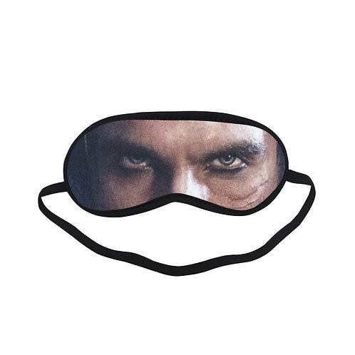 JTEM407 Ranveer Singh Eye Printed Sleeping Mask