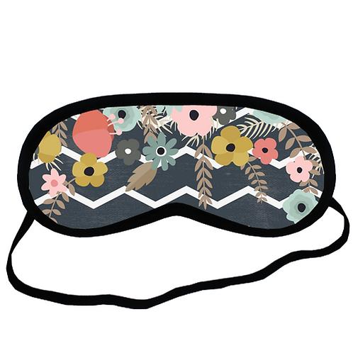 EYM769 Design Graphic Art Eye Printed Sleeping Mask