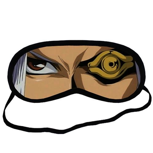 EYM629 Yugioh eye Eye Printed Sleeping Mask