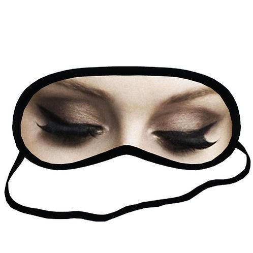 EYM175 Adele Eye Printed Sleeping Mask