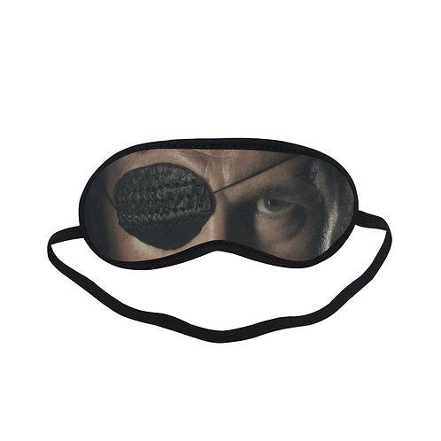 BTEM110 david morrissey Eye Printed Sleeping Mask