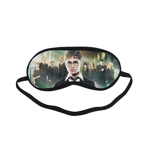 JTEM195 Harry Potter Eye Printed Sleeping Mask