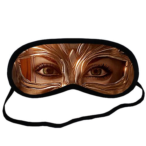 EYM1234 Animae Cosplay Eye Printed Sleeping Mask