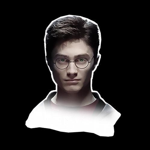HP26 Harry Potter Hogwarts Stickers Decal Vinyl Car Bumper Window Sticker Laptop