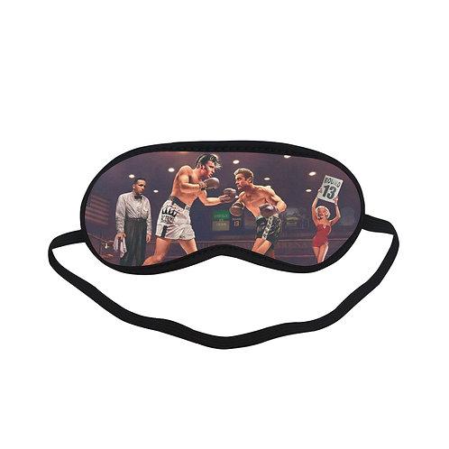 ITEM309 Elvis Presley Eye Printed Sleeping Mask