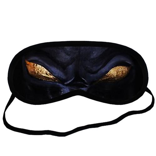 EYM653 Anubis Eye Printed Sleeping Mask