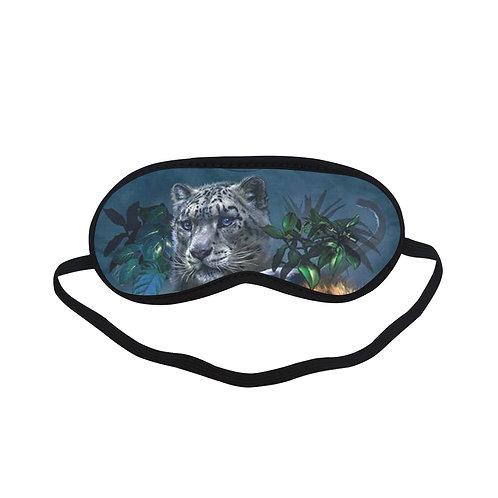 ATEM092A big jungle tiger Eye Printed Sleeping Mask