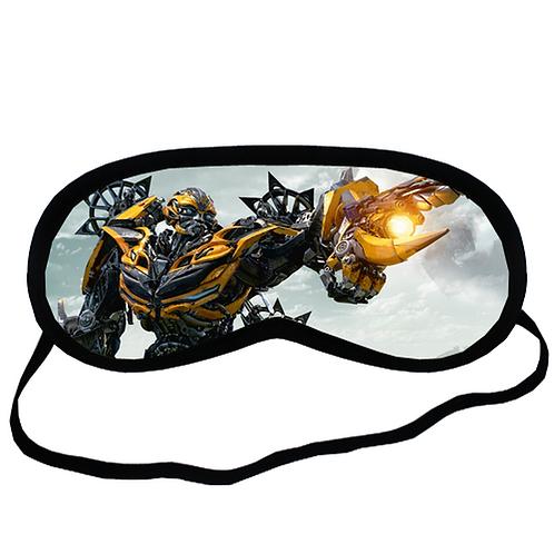 EYM1960 Transformers 2 Eye Printed Sleeping Mask