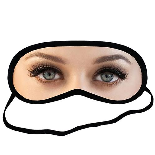 EYM372 katy perry Eye Printed Sleeping Mask
