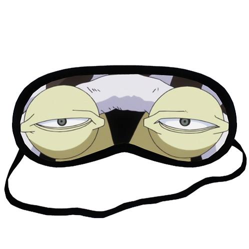 EYM1544B One Piece Eye Printed Sleeping Mask