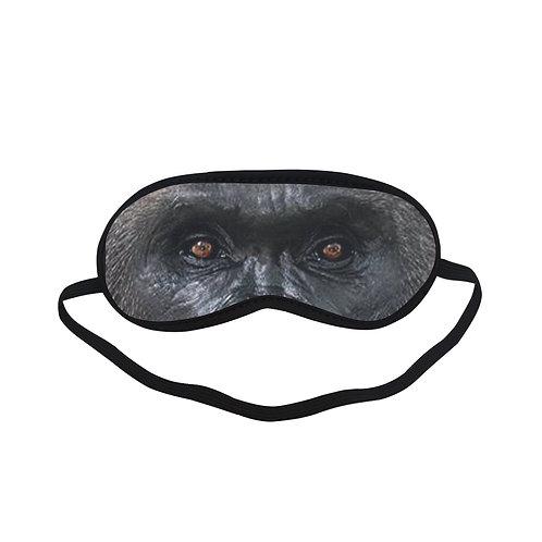 ATEM308 Lowland Gorilla Eye Printed Sleeping Mask