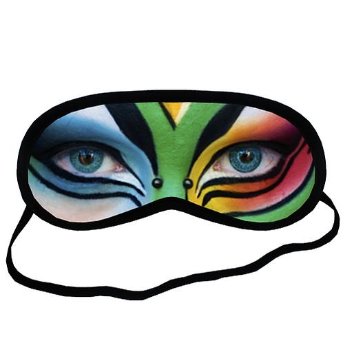 EYMt1680 Mantis makeup Eye Printed Sleeping Mask