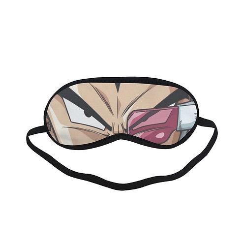 HTEM121 Vegeta Dragon Ball Z Eye Printed Sleeping Mask