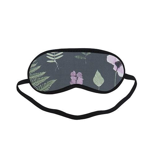 PTEM427 flora design Eye Printed Sleeping Mas
