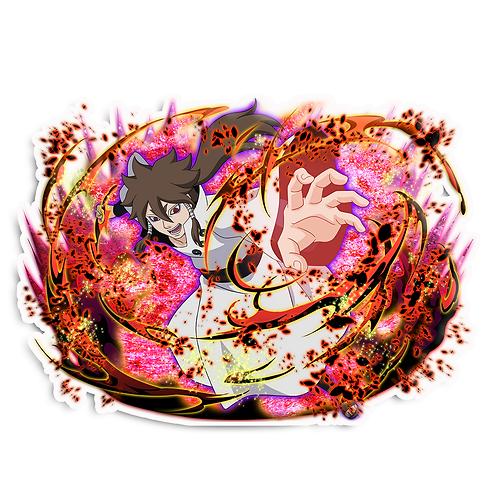 NRT154 Indra Otsutsuki son of Hagoromo Naruto anime sti