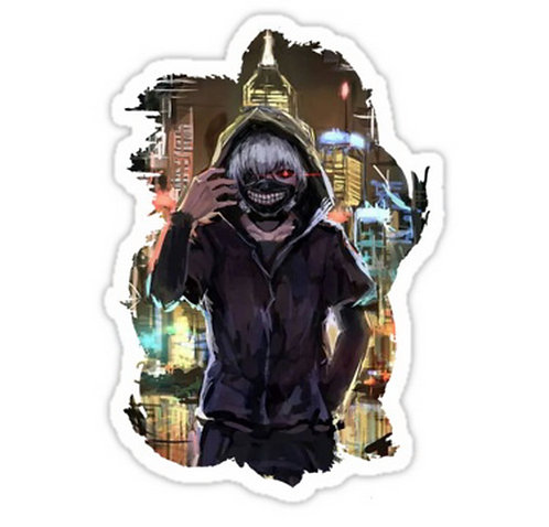 SRBB0527 Tokyo Ghoul anime sticker