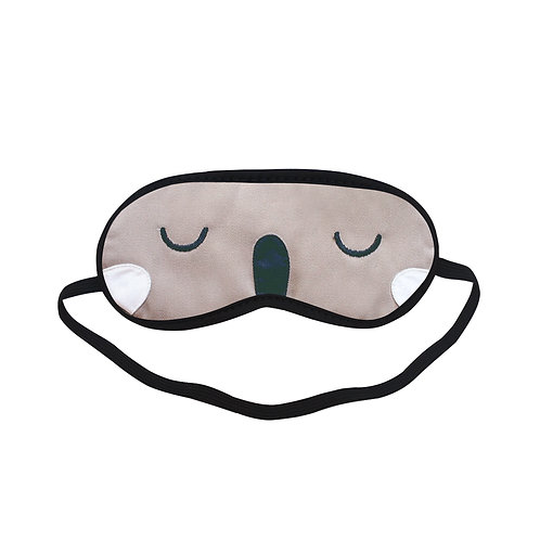 BTEM309 KOALA Sleep Mask Eye Printed Sleeping Mask