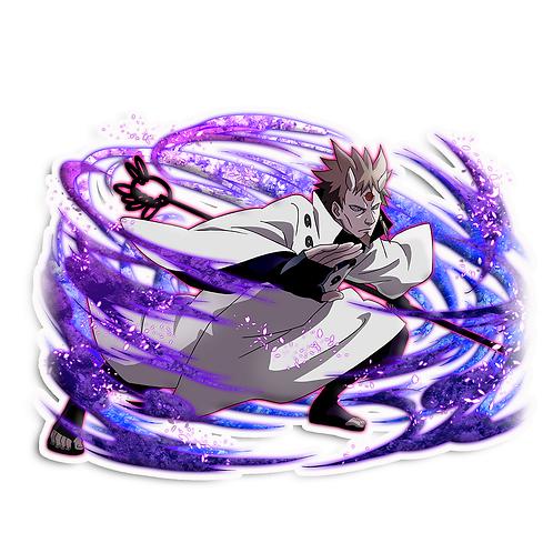 NRT72 Hagoromo Otsutsuki son of Kaguya Naruto anime sti