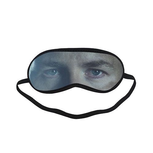 BTEM100 EUGENE walking dead Eye Printed Sleeping Mask