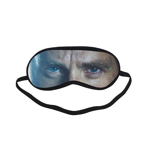 BTEM098 RICK walking dead Eye Printed Sleeping Mask
