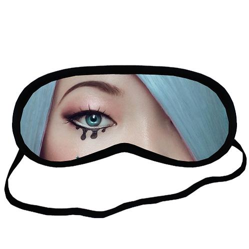 EYM1797 ART MAKEUP Eye Printed Sleeping Mask
