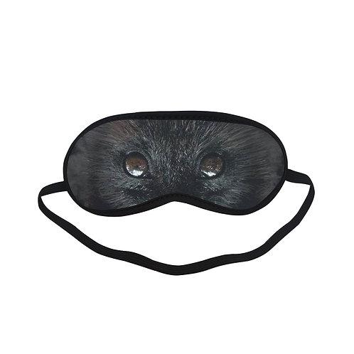 ATEM058 Bat Animal Eye Printed Sleeping Mask