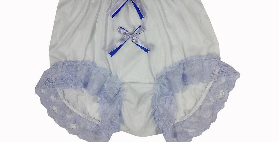 NNH10D97 Handmade Panties Lace Women Men Briefs Nylon Knickers