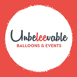 Unbeleevable Balloons & Events Logo.png