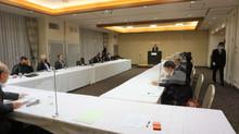第8回理事会及び「やおや大学」修了証書授与式を開催!