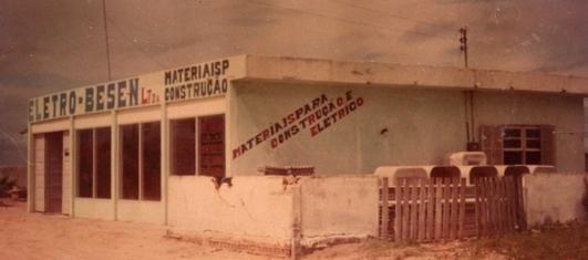 1978 Besen Materiais para Construção