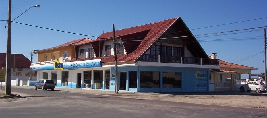 2004 Antigo Local da Besen Materiais de Cosntrução
