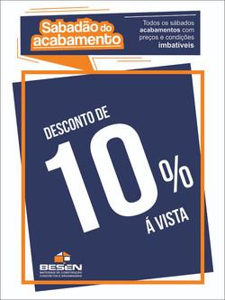 desconto de 10%