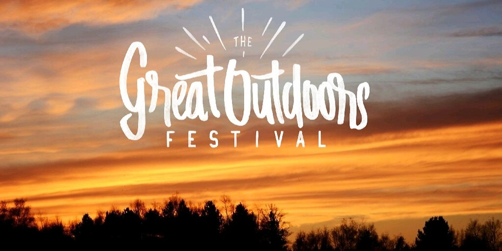 The Great Outdoors Festival 2021