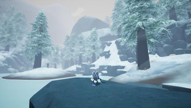 Path of Kami - Evergreen Sea