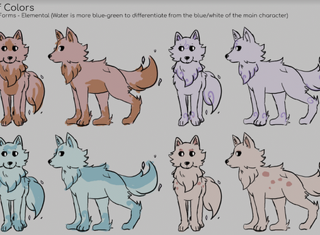The Wolf Pack: Series Introduction