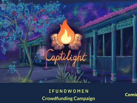 Support Captilight Campaign to Fulfill Mission of Providing Wholesome Games