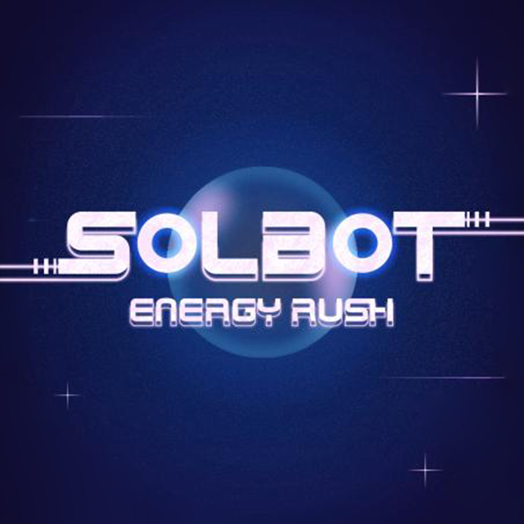 Solbot Energy Rush