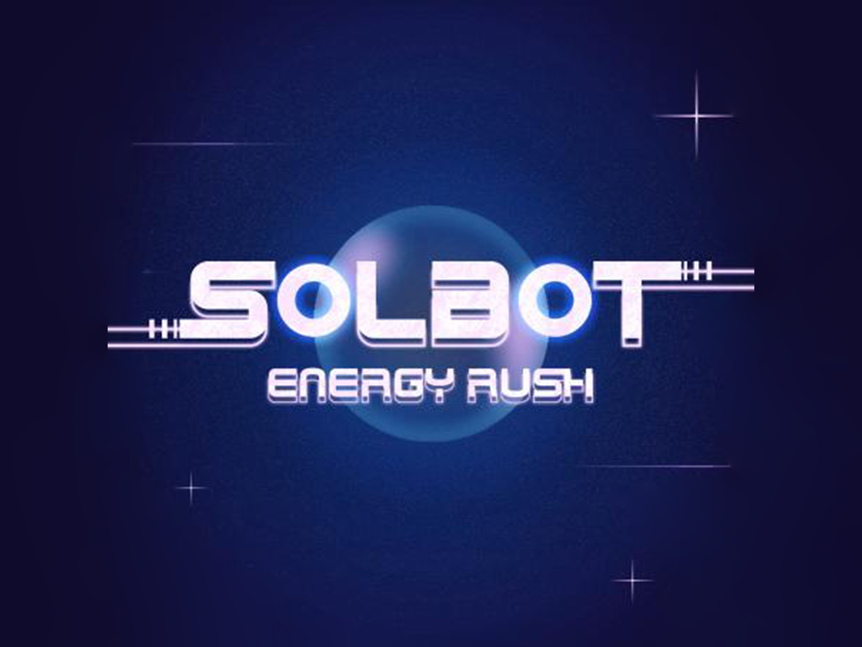 Solbot: Energy Rush
