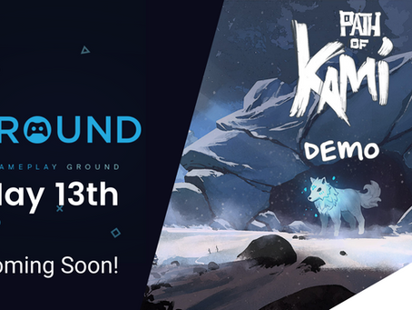 Path of Kami Demo Coming Soon to Game Round