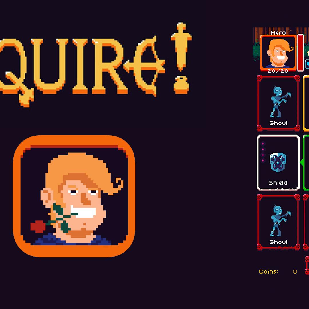 Squire!