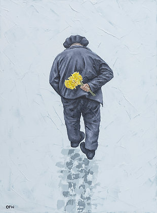 Cennin Pedr | Daffodils