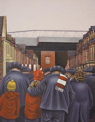 Kopites   Liverpool FC