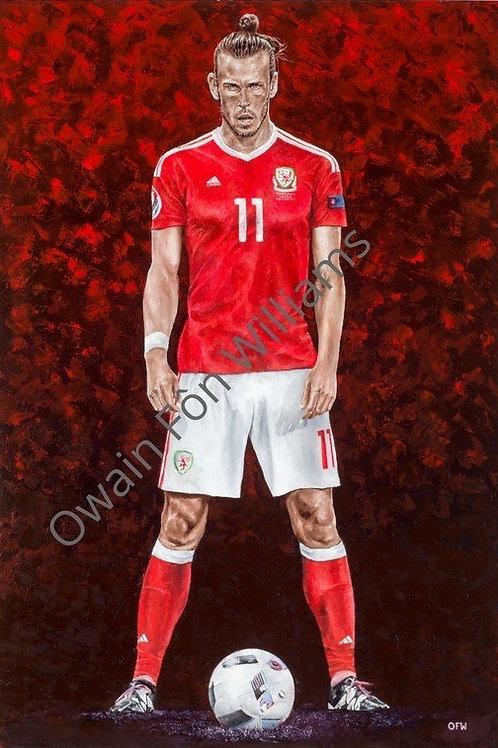 Viva Gareth Bale