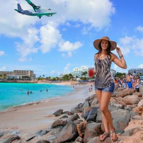 Exploring The Caribbean's Beautiful St. Martin