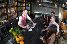 Soda Jerk Bar Social