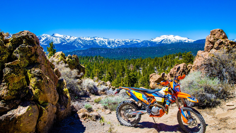 Big Bear Ride   Oct 16-17, 2021